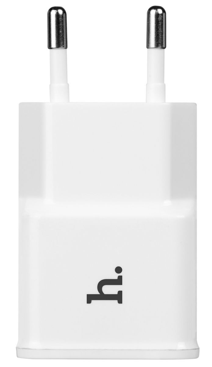 HOCO UH202 Double USB Charger (EU) White 03