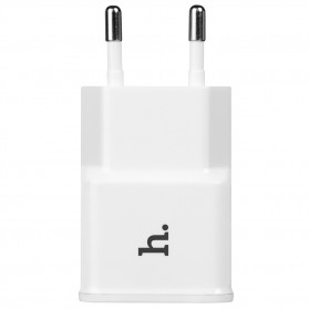HOCO UH202 Double USB Charger (EU) White 07