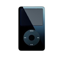 Accessories for iPod Video