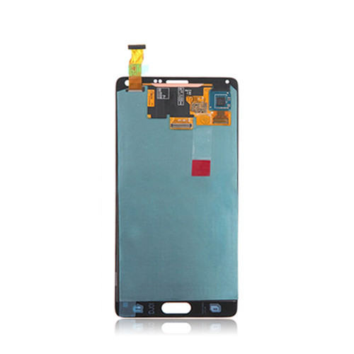 OEM LCD with Digitizer Replacement for Samsung Galaxy Note 4 Black