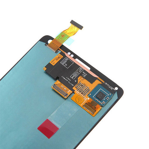 OEM LCD with Digitizer Replacement for Samsung Galaxy Note 4 Gold