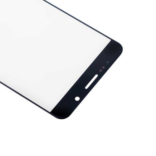 OEM Front Glass for Samsung Galaxy Note 5 Black