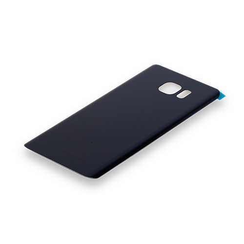 OEM Back Cover for Samsung Galaxy Note 5 Black Sapphire