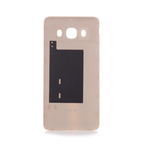 OEM Back Cover for Samsung Galaxy J5(2016) Gold