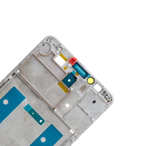 OEM LCD Supporting Frame for Samsung Galaxy Note7 White