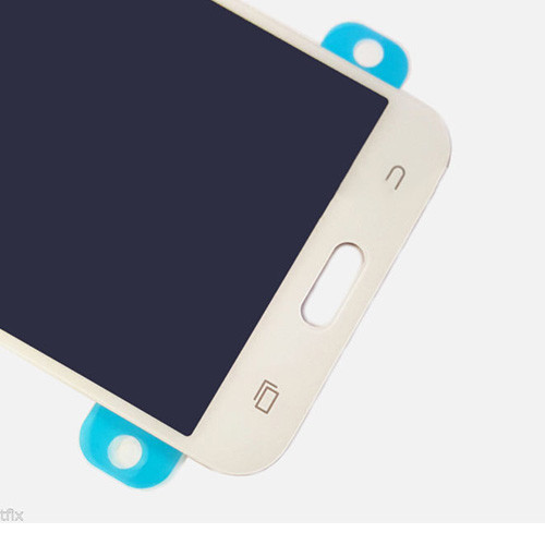 OEM LCD with Digitizer Replacement for Samsung Galaxy J5 (2016) White