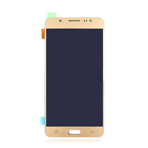 OEM LCD with Digitizer Replacement for Samsung Galaxy J5 (2016) Gold
