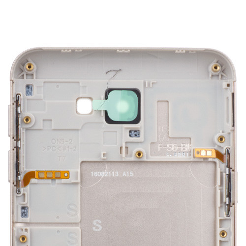 OEM Full Housing for Samsung Galaxy On5 (2016) Gold