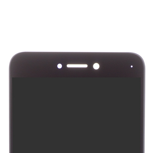 Custom LCD Screen with Digitizer Replacement for Huawei Honor 8 Lite Black