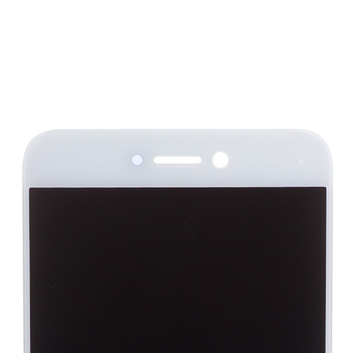 Custom LCD Screen with Digitizer Replacement for Huawei Honor 8 Lite White