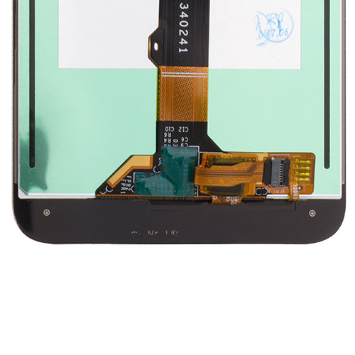 Custom LCD Screen with Digitizer Replacement for Huawei Honor 8 Lite Gold