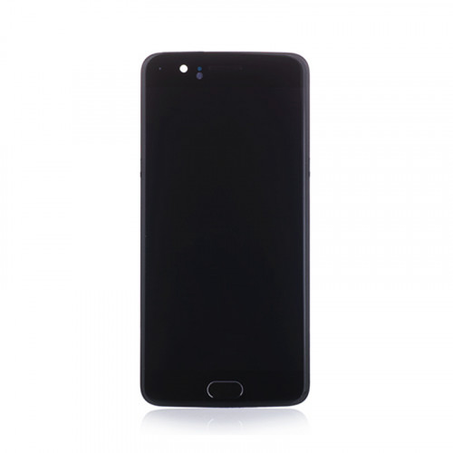 OEM Screen Assembly for OnePlus 5 Black