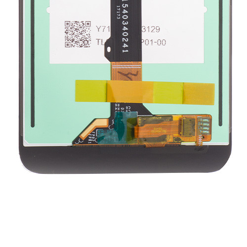 OEM LCD Screen with Digitizer Replacement for Huawei Honor 8 Lite Black