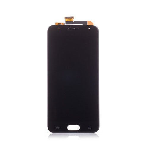OEM LCD Screen with Digitizer Replacement for Samsung Galaxy J5 Prime Black