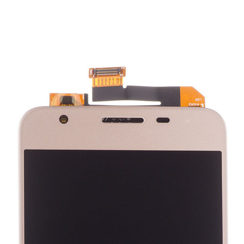 OEM LCD Screen with Digitizer Replacement for Samsung Galaxy J5 Prime Gold