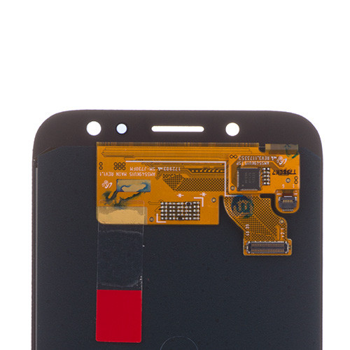 OEM Screen Replacement for Samsung Galaxy J7 Pro Black
