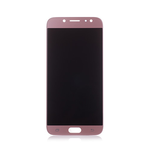 OEM Screen Replacement for Samsung Galaxy J7 Pro Rose Gold