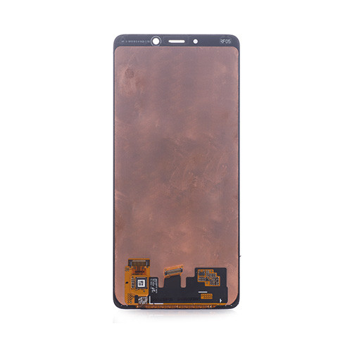 OEM Screen Replacement for Samsung Galaxy A9 (2018) Caviar Black