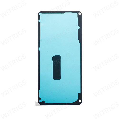 Witrigs Back Cover Sticker for Samsung Galaxy A9 (2018)