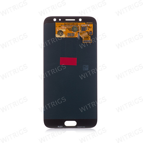 Custom Screen Replacement for Samsung Galaxy J7 Pro Rose Gold