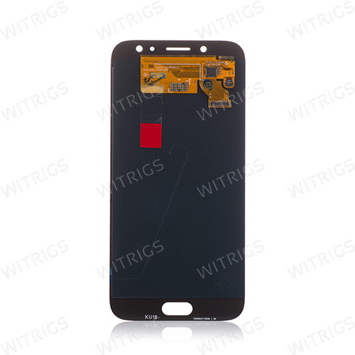 Custom Screen Replacement for Samsung Galaxy J7 Pro Blue