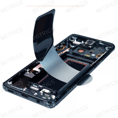 Metal Card for Disassemble Curved Screen