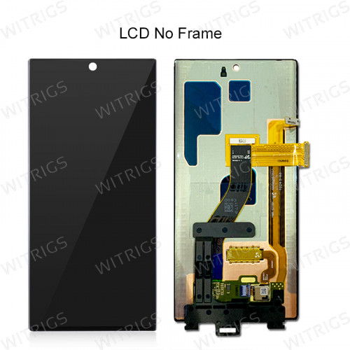 OEM Screen Replacement for Samsung Galaxy Note10
