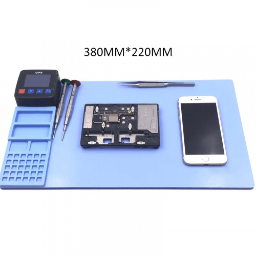 CPB300 Heating Plate For Phone