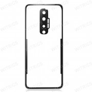 OEM Battery Cover for OnePlus 7 Pro Transparent
