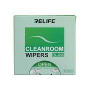 Relife Antistatic Dust-free Wiper RL-045 50pcs/pack