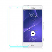 Tempered Glass Screen Protector for Sony Xperia Z3 ComPact