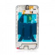 OEM Middle Housing for Motorola Moto X2 White