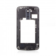 OEM Middle Cover for LG K10 Black
