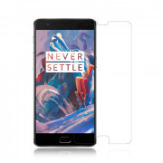 Nillkin Clear Screen Protector for OnePlus 3 Transparent