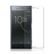 Tempered Glass Screen Protector for Sony Xperia XZ Premium Transparent