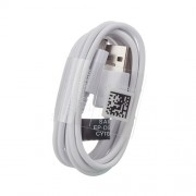 OEM Micro-USB Sync & Charge Cable White