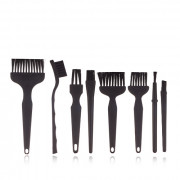 Static Brush Kit Black