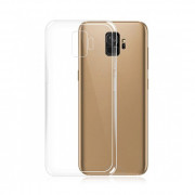 TPU Soft Case for Samsung Galaxy S9 Transparent