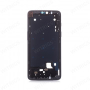 OEM Middle Frame for OnePlus 6 Midnight Black