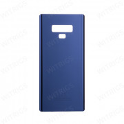 OEM Battery Cover for Samsung Galaxy Note 9 N960F Ocean Blue