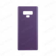 OEM Battery Cover for Samsung Galaxy Note 9 N960F Lavender Purple