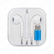 Universal Type-C Earphone with Unlocker