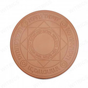 Magic Circle Wireless Charger with Sound Effect