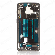 OEM Middle Frame for OnePlus 6T Midnight Black