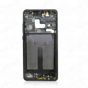 OEM Middle Frame for Huawei Mate 20 Black