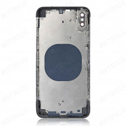OEM Rear Housing for iPhone XS Max Space Gray