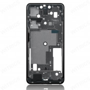 OEM Middle Frame for Google Pixel 3 XL Just Black