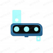 OEM Camera Cover for Samsung Galaxy A50 Blue