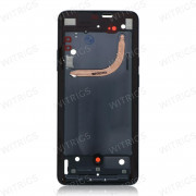 OEM Middle Frame for OnePlus 7 Pro Mirror Grey