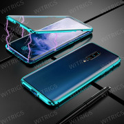 Magnetic Phone Case for OnePlus 7 Pro Green